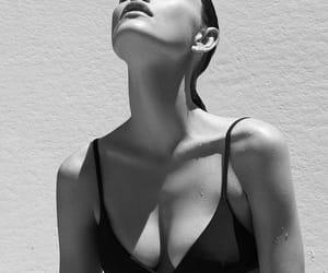 black & white, girls, and phoebe tonkin image