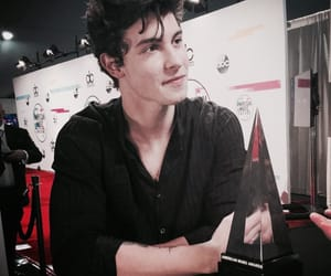 shawn mendes and theme image