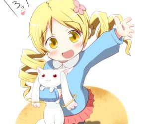 anime, kid, and mami image