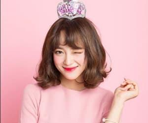 pink, ioi, and kim sejeong image