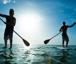 click here, paddle boards, and bast paddle boards image