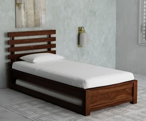 beds, furniture, and furniture designs image