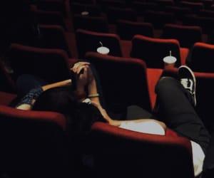 boyfriend, love, and cinema image