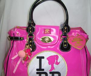 bag and barbie image