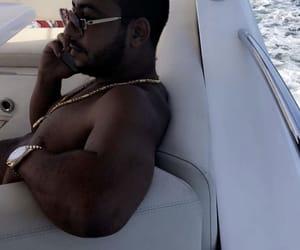 bad, sunshine, and yacht image