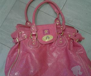 bag, barbie, and boutique image