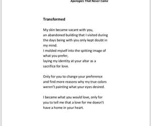 poem, prefer, and poet image