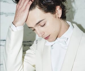 timothee chalamet, call me by your name, and cute image