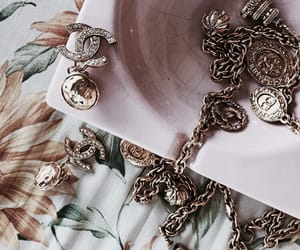 chanel and jewelry image