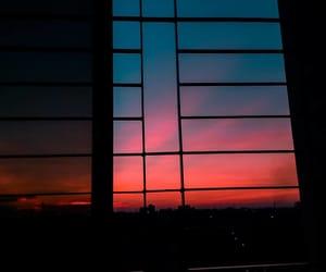 sky, sunset, and alternative image