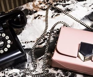 black, pink, and pink and black image