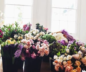 flowers and buquet image