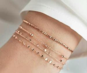 accessories, love, and bracelets image