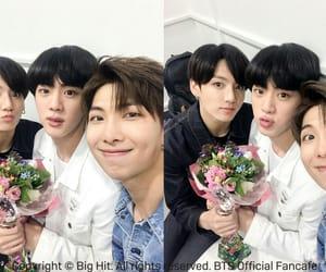 asian boy, korean boy, and bangtan boys image