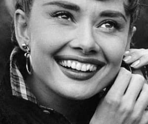 60's, actress, and audrey image