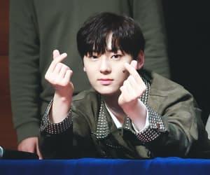 kpop, hwang minhyun, and wanna 1 image