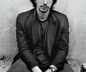 adam driver, actor, and Hot image