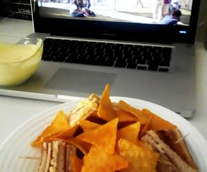 chips, movie, and club image