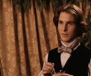 christian bale, little women, and teddy image