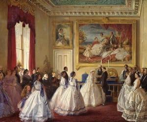princess, england, and history image