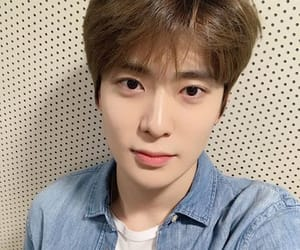 jung, nct 127, and kpop image