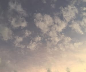aesthetic, basic, and clouds image