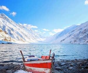 explore, travel, and pakistan image