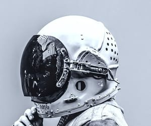 astronauta, background, and wallpaper image