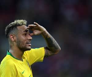 Barcelona, brazil, and brazilian image