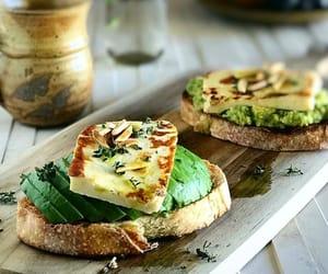 almond, avocado, and beautiful image
