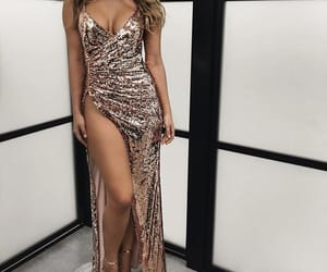 dress and so pretty image
