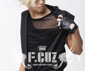 idol, f.cuz, and kpop image