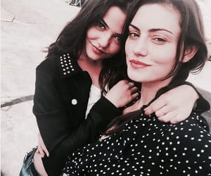 danielle campbell, phoebe tonkin, and The Originals image