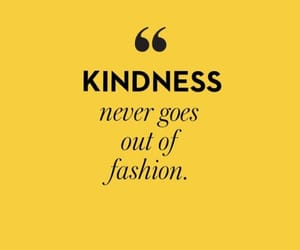 yellow, quotes, and fashion image