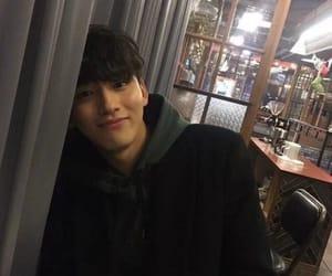 boy, ulzzang, and korea image