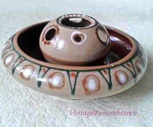 etsy, Soviet Union, and ceramic vase image