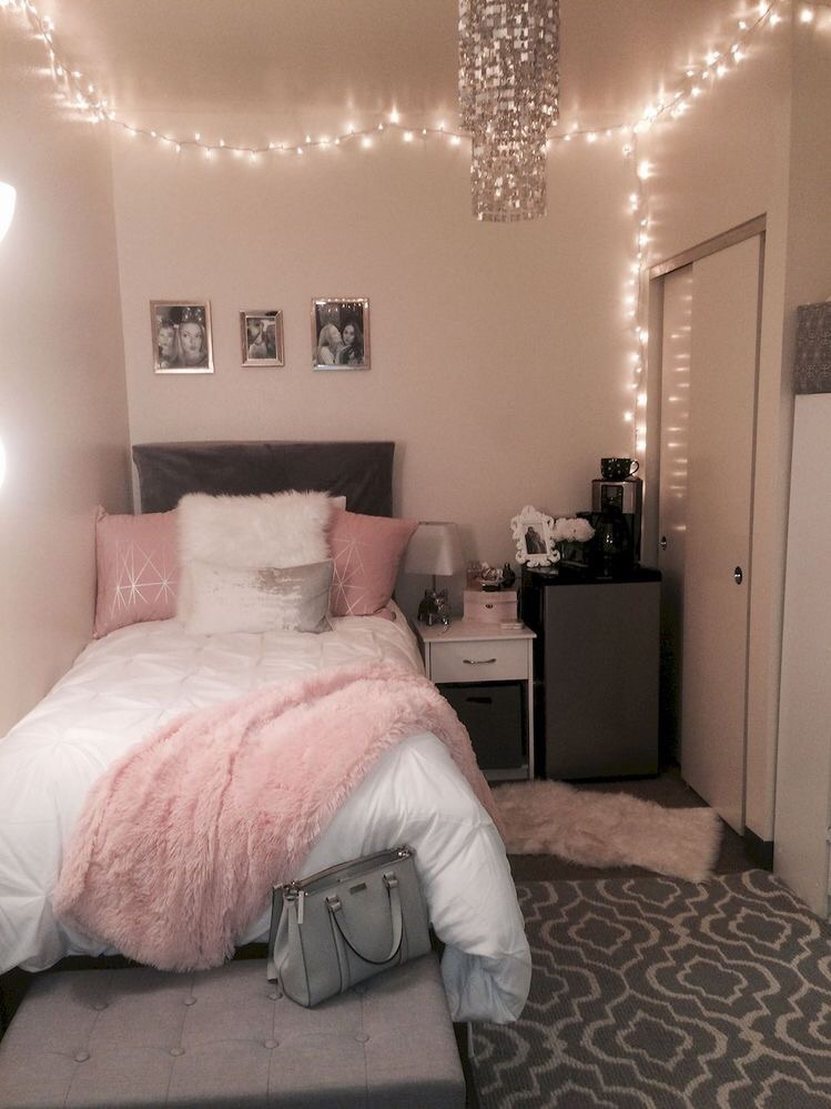 Image About Cute In Girly Room Decor By Frederike