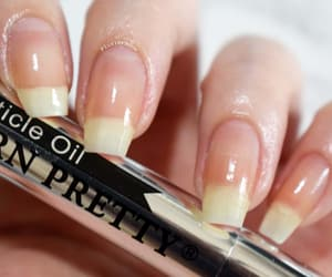 nails, review, and born pretty image