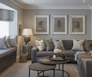 classy, home, and decor image