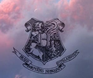 harry potter, hogwarts, and wallpaper image