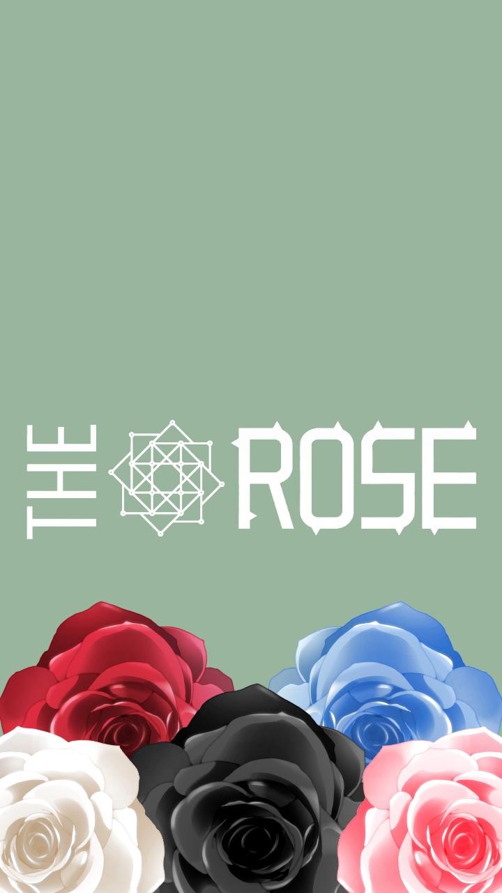 The Rose Wallpaperlockscreen Black Rose Fans White