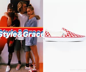 shoe, style, and justin bieber image