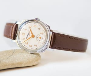 etsy, montre femme, and collectible watch image