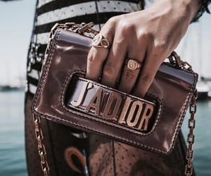 bag and dior image
