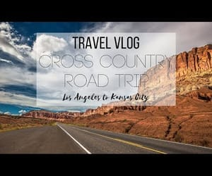 grand canyon, moab, and video image