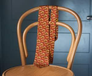 etsy, salvatore ferragamo, and men neckties image