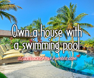 before i die, house, and mansion image