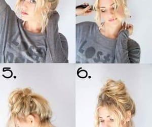 blondie, diy, and fashion image