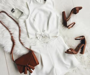 camel, fashion, and all white image