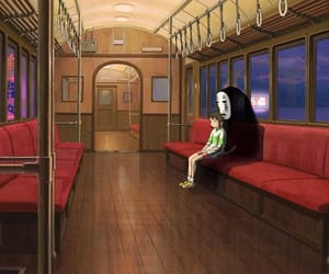 spirited away, anime, and chihiro image